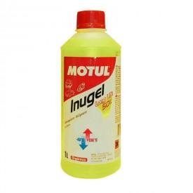 Anticongelante MOTUL INUGEL LONG LIFE 50% Verde 1 Litro