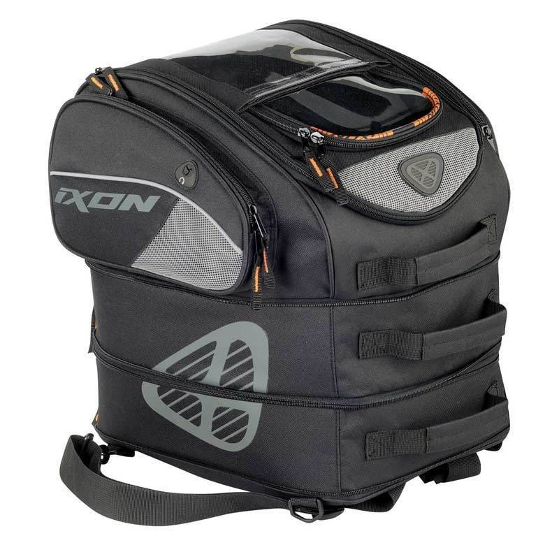 Bolsa deposito IXON X-CASE