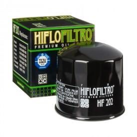 Filtro aceite Hiflofiltro HF202