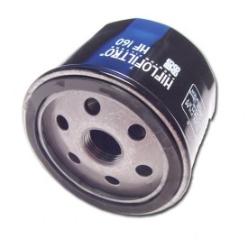 Filtro aceite Hiflofiltro HF160