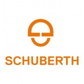 Tapa izquierda SC1 SCHUBERTH C4