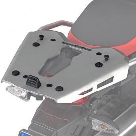 Adaptador baul Monokey SRA5127 aluminio para BMW F750GS F850GS