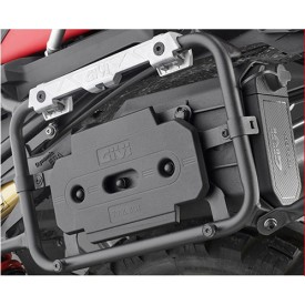 Kit montaje S250 Tool Box en portamaletas lateral PL5127CAM BMW F750GS F850GS
