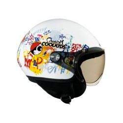 Casco NEXX X60 COOLKIDS