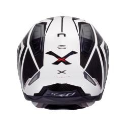 Casco NEXX X40 HYPERTECH