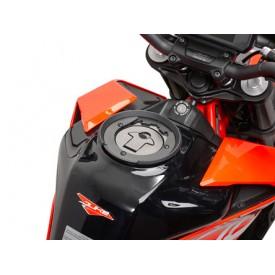 Adaptador TANKLOCK GIVI BF33 KTM Duke 125 390 2017 2020