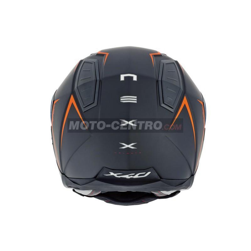 Casco Nexx X40 Venom Moto Centro