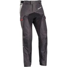 Pantalones maxitrail IXON Balder Negro gris rojo