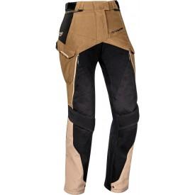 Pantalones IXON EDDAS arena marron negro