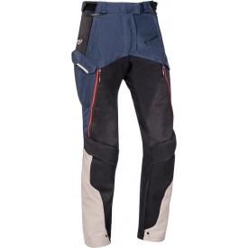 Pantalones maxi trail IXON EDDAS lady gris azul navy negro