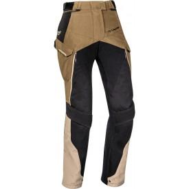 Pantalones IXON EDDAS lady arena marron negro