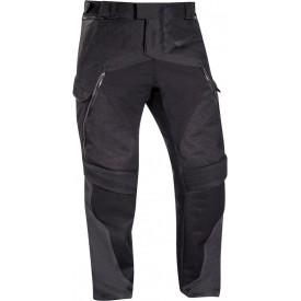 Pantalones Patron corto IXON EDDAS Negro antracita