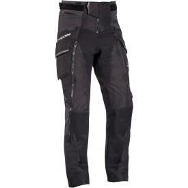 Pantalones Adventure IXON RAGNAR negro antracita