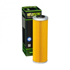 Filtro aceite Hiflofiltro HF650 KTM