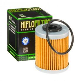 Filtro aceite Hiflofiltro HF157 KTM