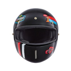 Casco NEXX X.G100 BAD LOOSER