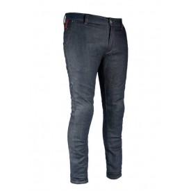 Pantalon vaquero RACERED CLYPSE azul