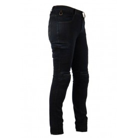 Jeans moto mujer RACERED LADY FALCON