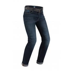 Pantalon vaquero PMJ CAFE RACER azul