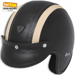Casco jet HELD RUNE