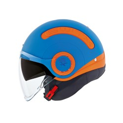 Casco NEXX SWITX.10 FUN COLLECTION