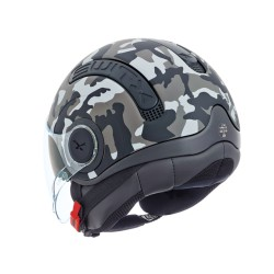 Casco NEXX SWITX.10 CAMO