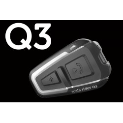Intercomunicador CARDO Q3
