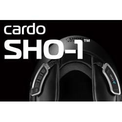 Intercomunicador CARDO SHO-1