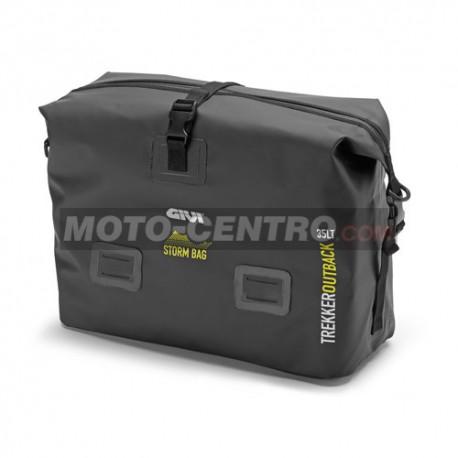 Bolsa interior maleta WP 37LTS.OBK37-DLM36 GIVI T506