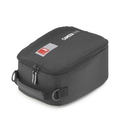 Bolsa interna accesorios video/foto GIVI T508