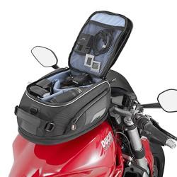 Bolsa interna accesorios video/foto GIVI T508