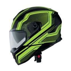 Casco CABERG DRIFT FLUX integral