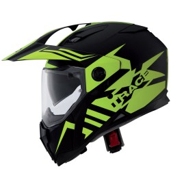 Casco CABERG XTRACE LUX