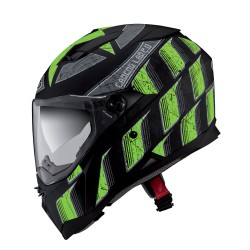 Casco integral CABERG STUNT STEEZ