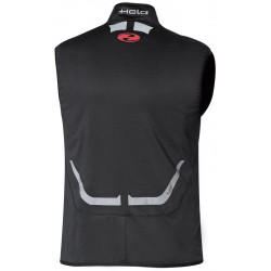 Chaleco impermeable transpirable HELD lady
