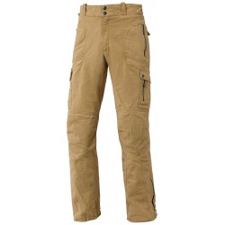 Pantalon vaquero HELD TRADER CANVAS