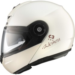 Casco SCHUBERTH C3 PRO WOMAN PERLA