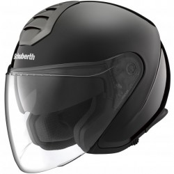 Casco SCHUBERTH M1 BERLIN NEGRO BRILLO