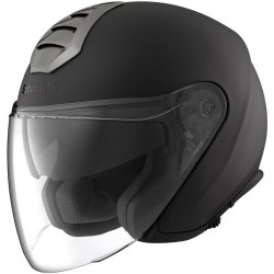 Casco SCHUBERTH M1 LONDRES NEGRO MATE