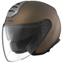 Casco SCHUBERTH M1 MADRID METAL