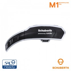 Intercomunicador SCHUBERTH SRC SYSTEM M1