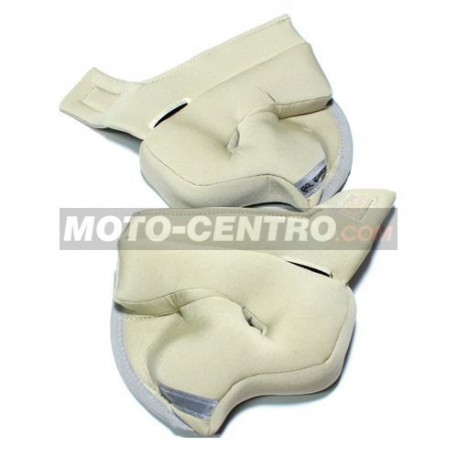 Almohadillas laterales SCHUBERTH C3 LADY