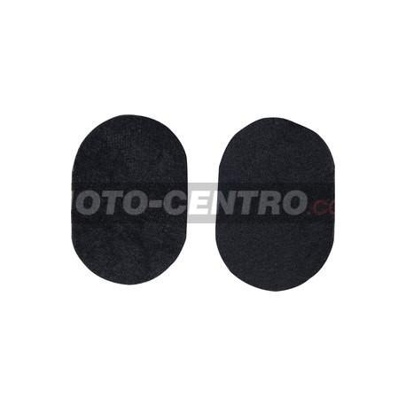 Almohadillas audio C3 BASIC