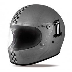 Casco PREMIER TROPHY CK ONE OLD STYLE SILVER