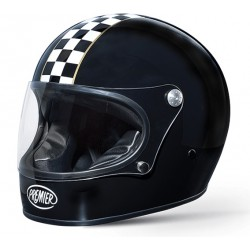 Casco PREMIER TROPHY CK BLACK