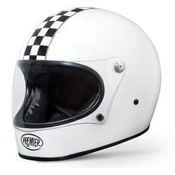 Casco PREMIER TROPHY CK WHITE