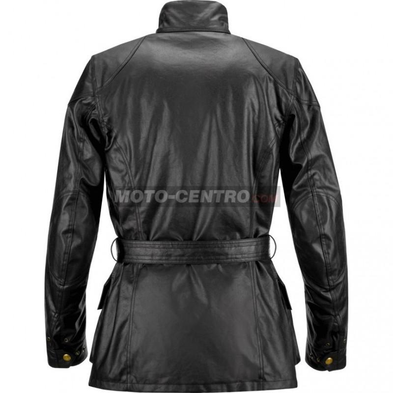 Chaqueta Moto Belstaff Protecciones