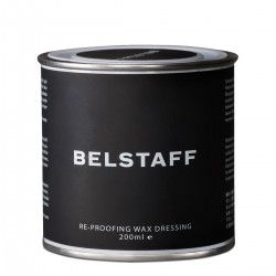 Cera barbour BELSTAFF WAX DRESSING
