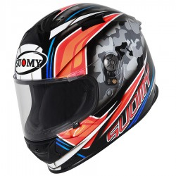 Casco SUOMY SR SPORT MIMETIC