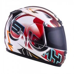 Casco SUOMY APEX PIKE Rojo